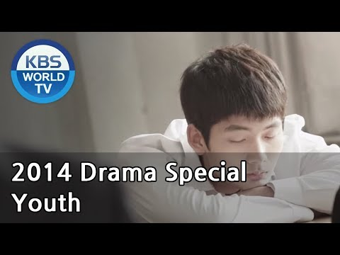 Youth | 청춘-18세의 바다 [2014 Drama  Special / ENG / 2014.05.30]