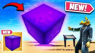 KEVIN THE CUBE IS BACK?! - Fortnite Funny Fails and WTF Moments! #650
