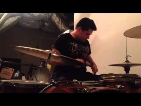 Young Wild and Free- Drum Cover