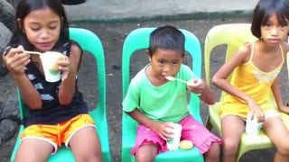 Feeding Program Bago City