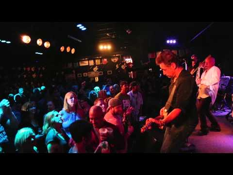 Tramps Like Us - Trapped Live At The Stone Pony.