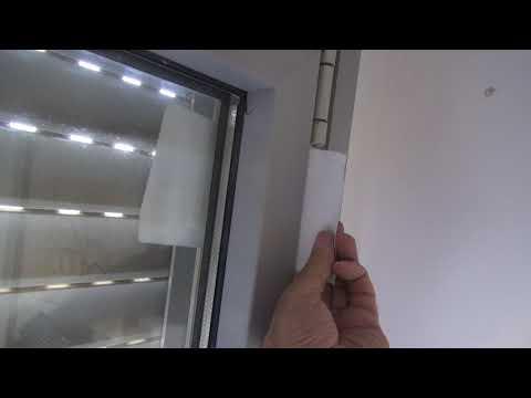חלון דריי קיפ לא אטום