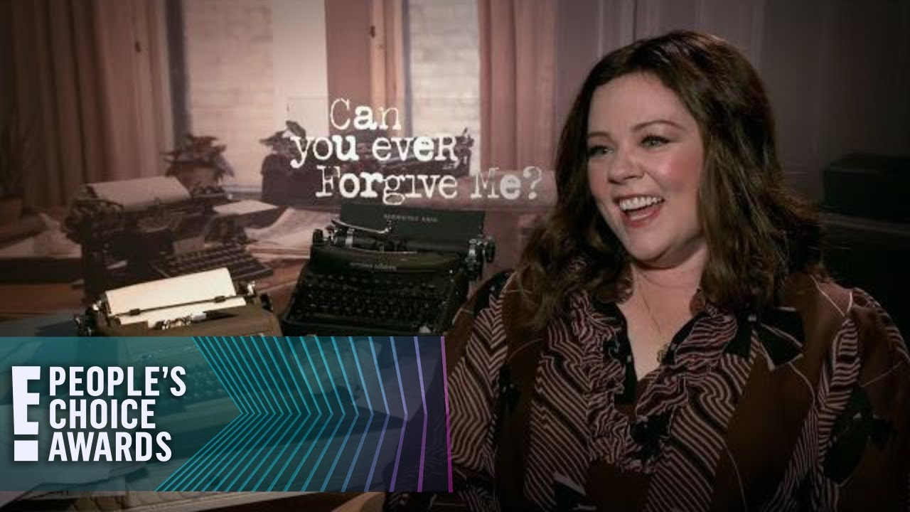 Melissa McCarthy Will Get E! PCAs Icon Award | E! People's Choice Awards