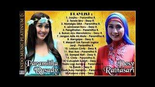 Download [2in1] Paramitha Rusady & Desy Ratnasari - Lagu Nostalgia terbaik Paling Dikenang !!!