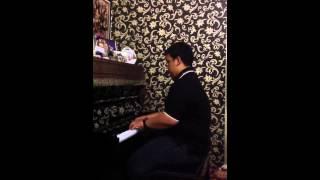 Glenn Fredly - Kasih Putih (Piano Cover)