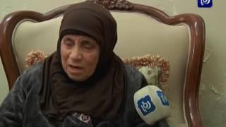 آدم المحروم .. طفل يولد من نطفة مجمدة لأسير فلسطيني بسجون الإحتلال