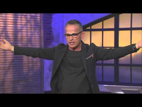 "Chasing Light: Part 2 - ""Greed"" with Pierre du Plessis - LifeChurch.tv"