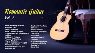 Скачать Romantic Guitar Vol 1