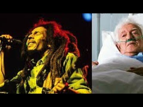 FORMER CIA AGENT ADMITS TO KILLING BOB MARLEY w/Cancer