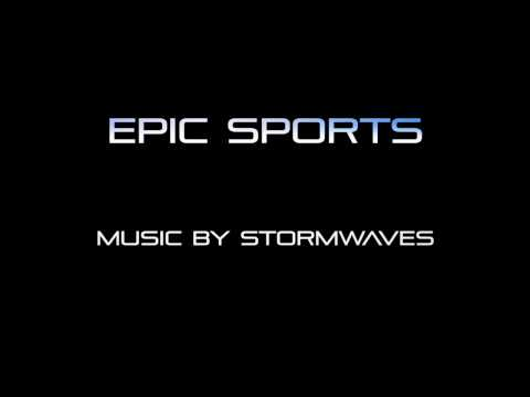 Epic Sports - Royalty Free Music by Stockwaves