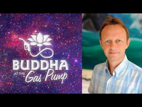 Paul Morgan-Somers - Buddha at the Gas Pump Interview