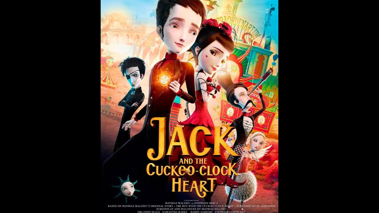 Download JACK AND THE CUCKOO-CLOCK HEART (2013) Watch HDRiP-US