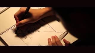 "Speed Draw #1 - Chinese Lane ""NongTang"""