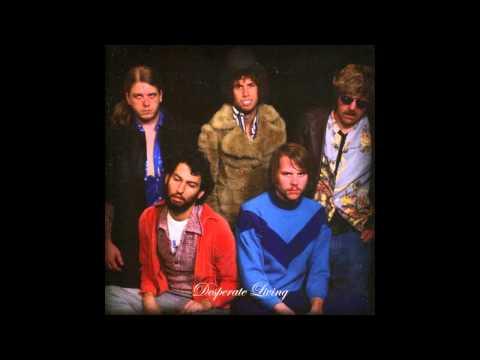 HORSE The Band - Desperate Living (Full Album - HQ)