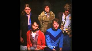 HORSE The Band - Desperate Living (Full Album - HQ)