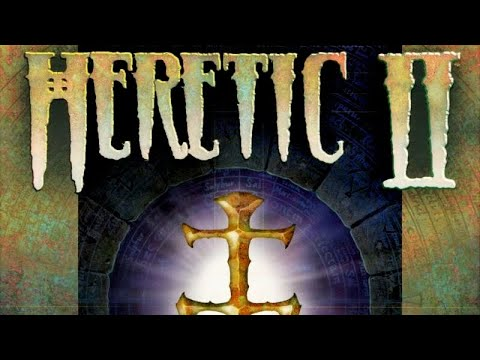 Heretic II (PC) - Complete Playthrough