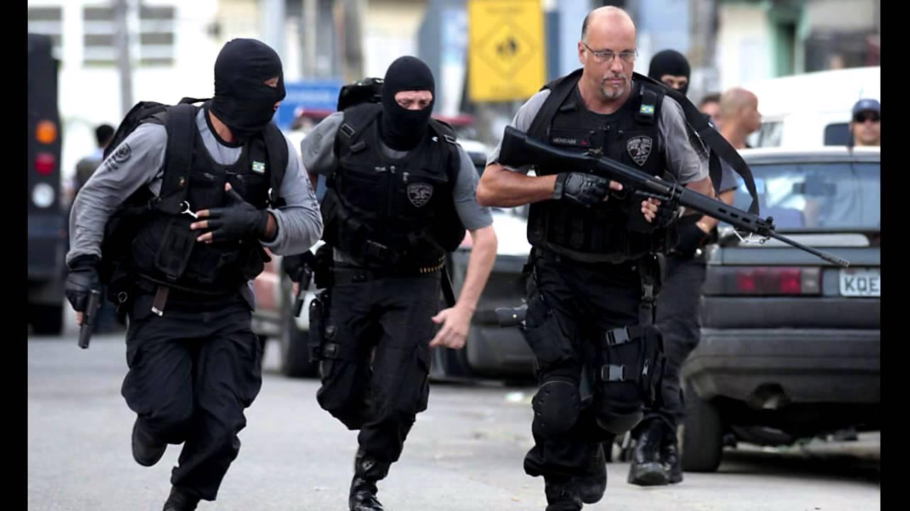 Motivacional Polícia Civil Sp