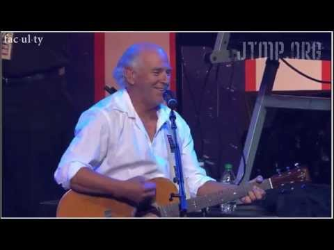 Boston Strong - Jimmy Buffett -