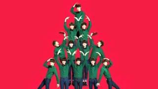 Cover Miracles in December (EXO) /Shy e Paula Cr