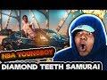 YoungBoy Never Broke Again - Diamond Teeth Samurai (Official Video)REACTION!!!
