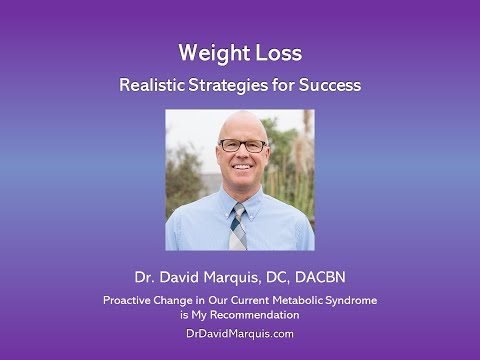 Weight Lose and Long-Term Success