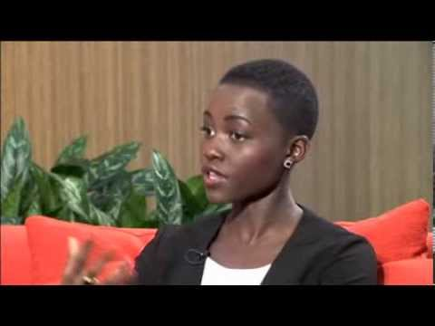 "Lupita Nyong'o Discusses Painful Role In ""12 Years A Slave"""