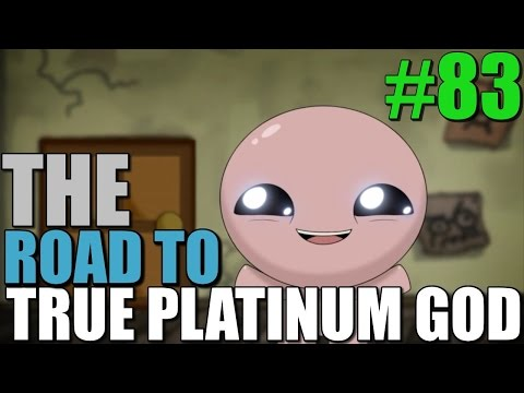 The Binding of Isaac: Road to Platinum God [83] Penny