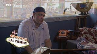 Las Fierbinți: Rață s-a prins de combinația lui Ardiles