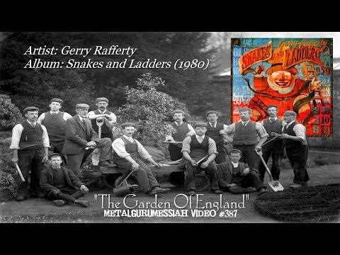 Where is the garden of england