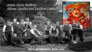 The Garden Of England - Gerry Rafferty (1980) FLAC Remaster HD 1080p Video