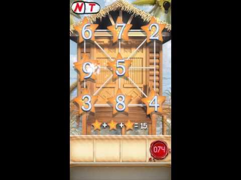100 Doors 2 - Level 11-20 Walkthrough