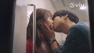 TEMPERATURE OF LOVE 사랑의 온도 Ep 4: First Kiss in the Train! [ENG]