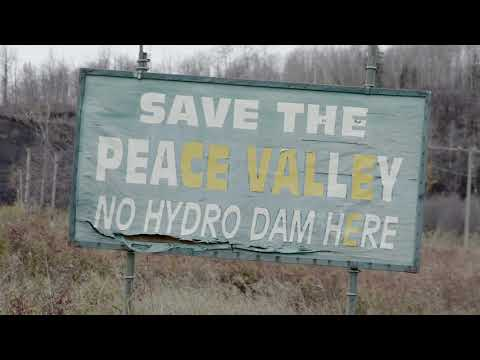 The Site C Dam and Treaty Rights