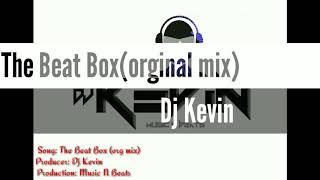 The Beat Box (Hip Hop orginal mix Dj Kevin)  free to use 😁