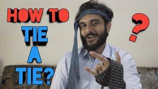 Baixar How to tie a tie?   The single knot   The double knot   Hardik Kheradia 2019   John Spectre