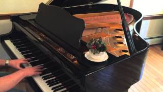 1988 Young Chang Baby Grand Piano for Sale $1,500 or best offer.