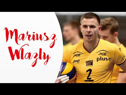 MARIUSZ WLAZLY - The Amazing Opposite vs. Shanghai Golden Age | Men's Club World Championship
