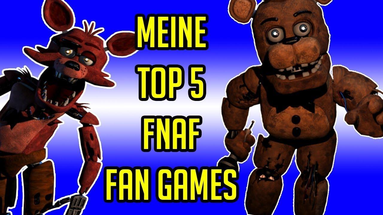 Fnaf Online Spielen