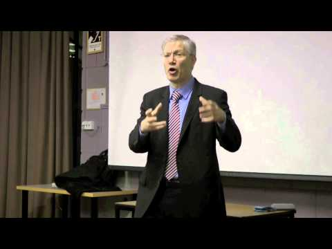 Yaron Brook:'Free Market Revolution'