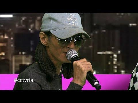 CCTV - Zamani & Amelina Nyanyi Lagu