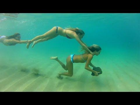 Exploring Kauai: Alana Surfer Girl Ep 102