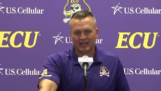 9/03/19 Mike Houston Presser