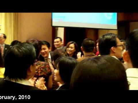 Foo Howe Kean - 21% Leadership Meeting #2