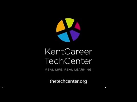 We Are The Tech Center!