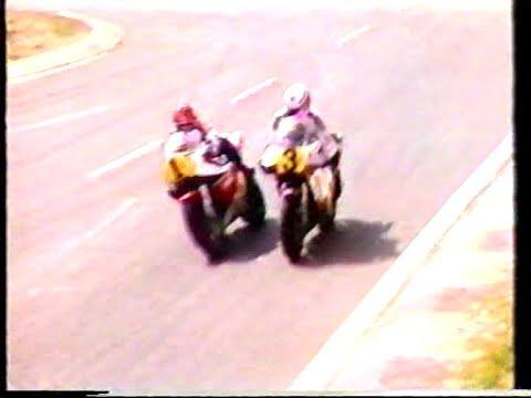 MotoGP - Belgian 500cc GP - Spa-Francorchamps - 1981.