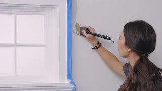 Magnolia Home by Joanna Gaines® Paint: Cutting In