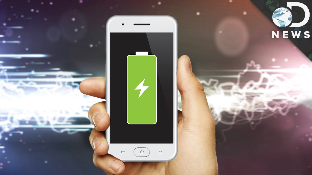 John Goodenough's Solid State Battery Breakthrough - News about