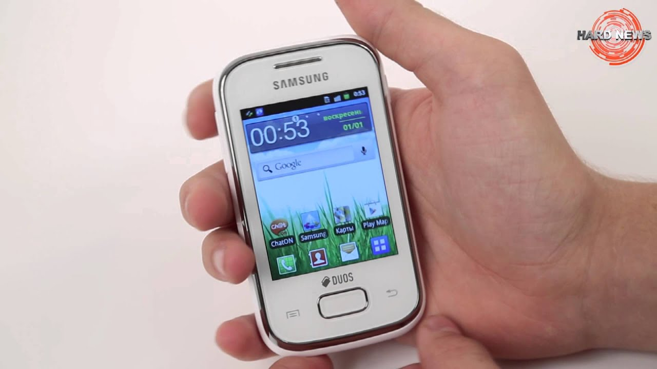for samsung gt s5302