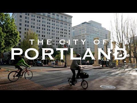 ポートランドに行ってきた!No.2 ☆ The City of PORTLAND #2
