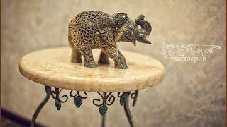 Декоративные красивые мраморные столики(, 2015-11-25T05:29:05.000Z)